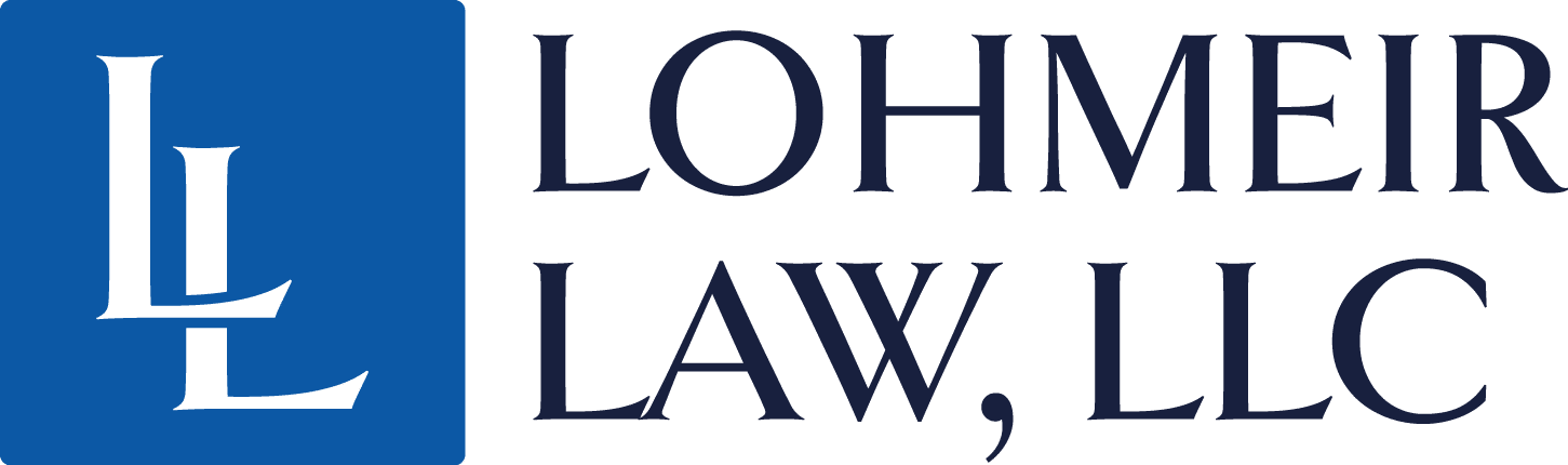 lohmeir-law-logo
