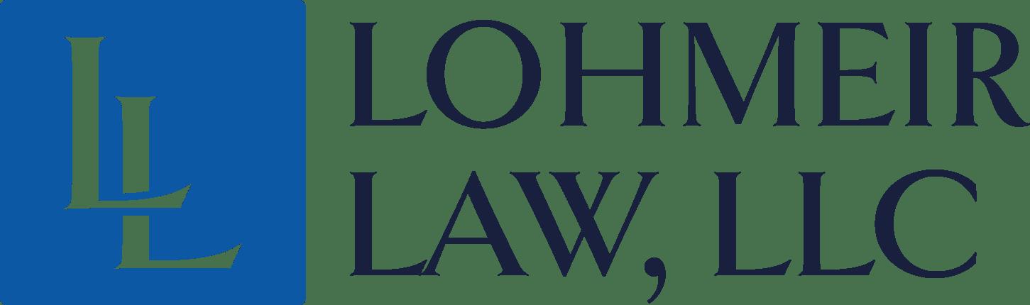 lohmeir-law-logo