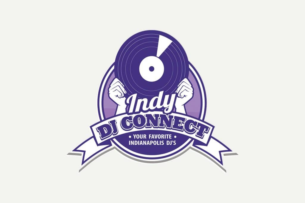 Indy DJ Connect Logo